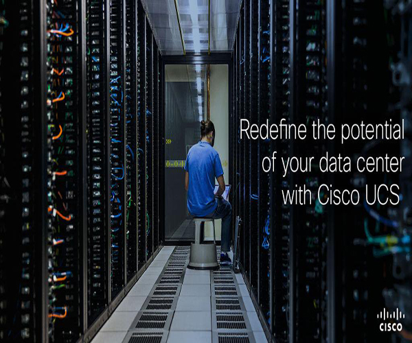 Cisco Data Center Products