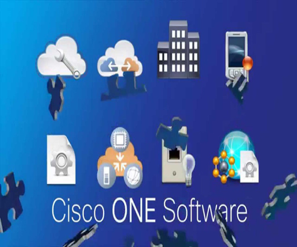 Cisco Software Products